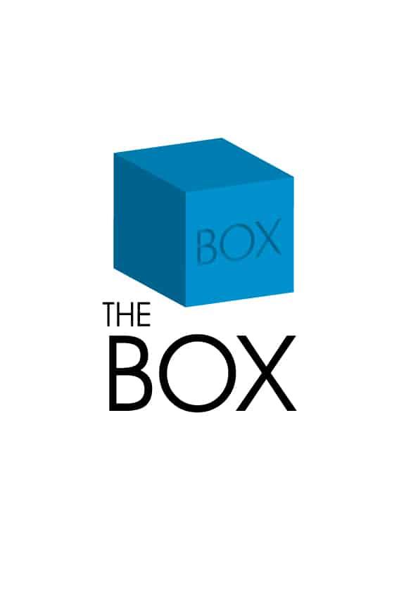 آموختن طراحی لوگو جعبه