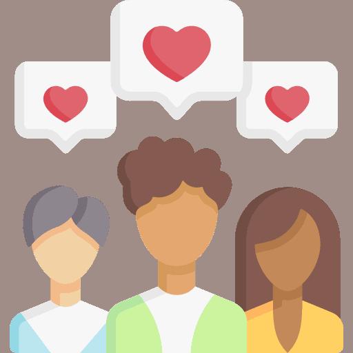 رضایت مشتری از طراحی لوگو